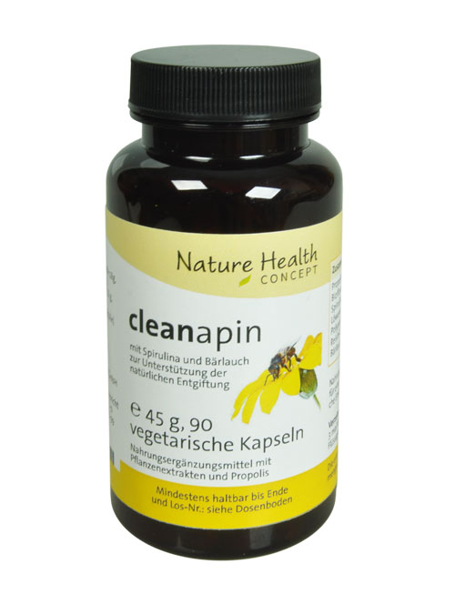 Cleanapin