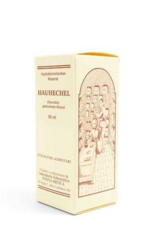 Die Hauhechel wird besonders zur allgemeinen Anregung des Stoffwechsels eingesetzt