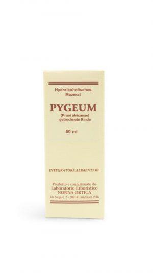 Pygeum ist besonders reich an biologisch aktiven Substanzen.