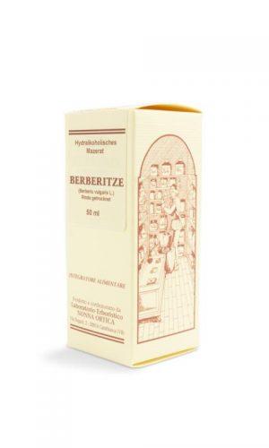 Berberitzenrinde wird vor allem im Sinne der Verdauung und des Galleflusses verwendet