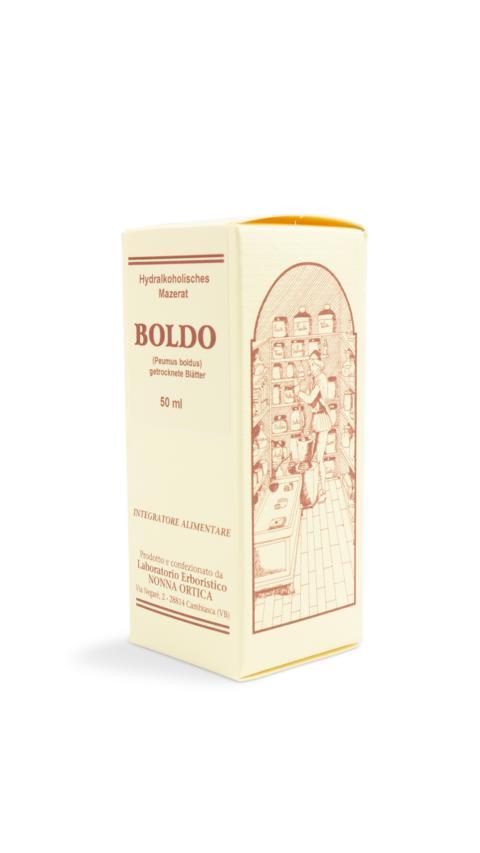 Boldo genießt in den Kulturen Südamerikas einen hohen gesundheitlichen Stellenwert