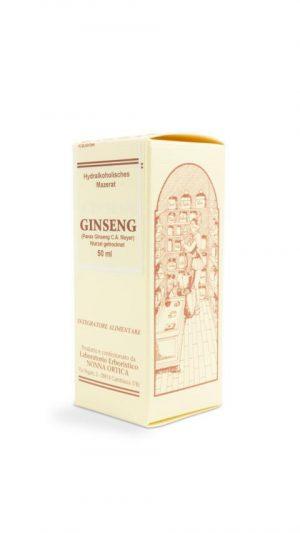 Ginseng wird hauptsächlich dort eingesetzt, wo es um nervliche oder psychische Belastung